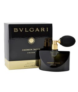 BVLGARI JASMIN NOIR L'ELIXIR EDP FOR WOMEN