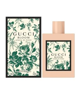 GUCCI BLOOM ACQUA DI FIORI EDT FOR WOMEN