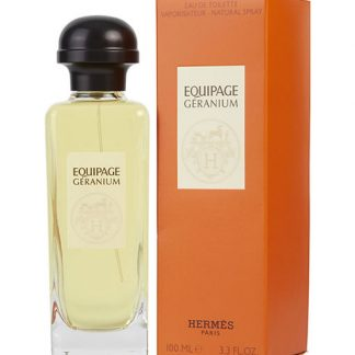 HERMES EQUIPAGE GERANIUM EDT FOR WOMEN
