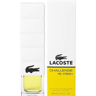 LACOSTE CHALLENGE REFRESH EDT FOR MEN