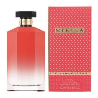 STELLA MCCARTNEY STELLA PEONY EDT FOR WOMEN