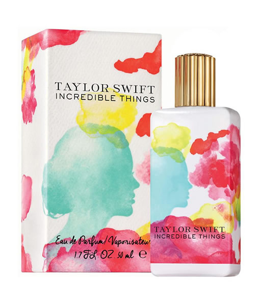 Taylor Swift Incredible Things Edp For Women Perfumestore Singapore