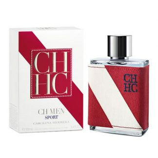 CAROLINA HERRERA CH MEN SPORT EDT FOR MEN