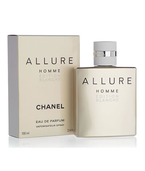 CHANEL ALLURE HOMME EDITION BLANCHE EDP FOR MEN