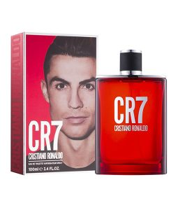 CRISTIANO RONALDO CR7 EDT FOR MEN