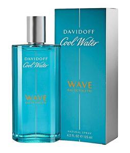 DAVIDOFF COOL WATER WAVE EDT FOR MEN