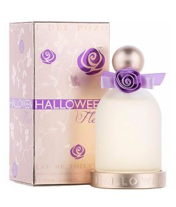 JESUS DEL POZO HALLOWEEN FLEUR EDT FOR WOMEN