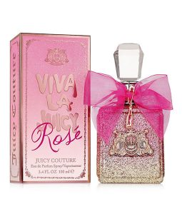 JUICY COUTURE VIVA LA JUICY ROSE EDP FOR WOMEN