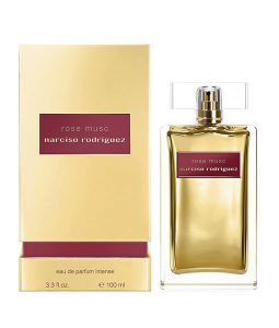 NARCISO RODRIGUEZ ROSE MUSC INTENSE EDP FOR WOMEN