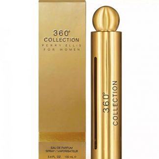 PERRY ELLIS 360 COLLECTION EDP FOR WOMEN