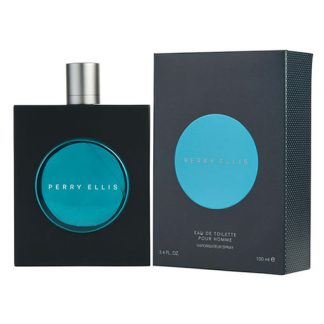 PERRY ELLIS POUR HOMME EDT FOR MEN