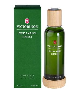 VICTORINOX SWISS ARMY FOREST EDT FOR MEN