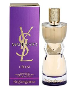 YVES SAINT LAURENT YSL MANIFESTO L'ECLAT EDT FOR WOMEN