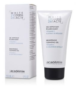ACADEMIE DERM ACTE BRIGHTENING CLEANSING GEL 150ML/5OZ