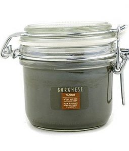 BORGHESE FANGO ACTIVE MUD FACE & BODY  (JAR; UNBOXED) 200ML/7.5OZ