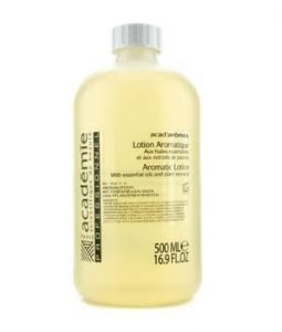 ACADEMIE ACAD'AROMES AROMATIC LOTION (SALON SIZE) 500ML/16.9OZ