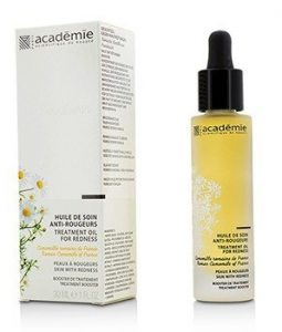 ACADEMIE AROMATHERAPIE TREATMENT OIL - FOR REDNESS 30ML/1OZ