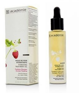 ACADEMIE AROMATHERAPIE TREATMENT OIL - HYDRATING - FOR ALL SKIN TYPES 30ML/1OZ