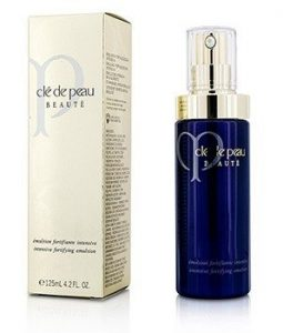 CLE DE PEAU INTENSIVE FORTIFYING EMULSION 125ML/4.2OZ