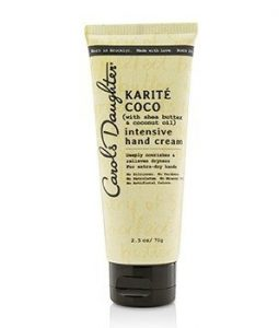 CAROL'S DAUGHTER KARITE COCO INTENSIVE HAND CREAM 71G/2.5OZ