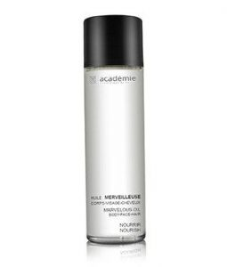 ACADEMIE MARVELOUS OIL (UNBOXED) 100ML/3.4OZ