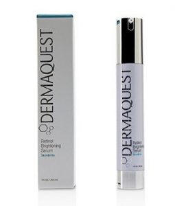 DERMAQUEST SKINBRITE RETINOL BRIGHTENING SERUM 29.6ML/1OZ