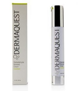 DERMAQUEST SENSITIZED RETINALDEHYDE RENEWAL CREAM 29.6ML/1OZ