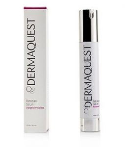 DERMAQUEST ADVANCED THERAPY RETEXTURE SERUM 29.6ML/1OZ