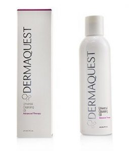 DERMAQUEST ADVANCED THERAPY UNIVERSAL CLEANSING OIL 177.4ML/6OZ