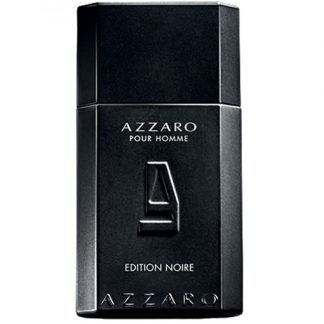 AZZARO AZZARO EDITION NOIRE EDT FOR MEN