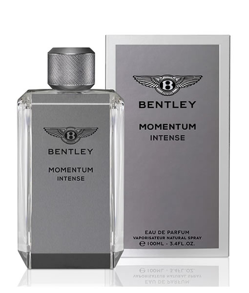 BENTLEY MOMENTUM INTENSE EDP FOR MEN