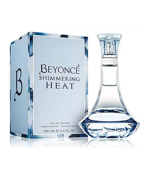 BEYONCE SHIMMERING HEAT EDP FOR WOMEN