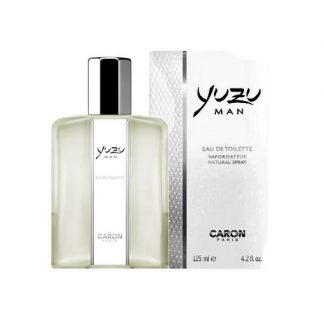 CARON YUZU MAN EDT FOR MEN
