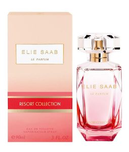 ELIE SAAB LE PARFUM RESORT COLLECTION LIMITED EDITION EDT FOR WOMEN
