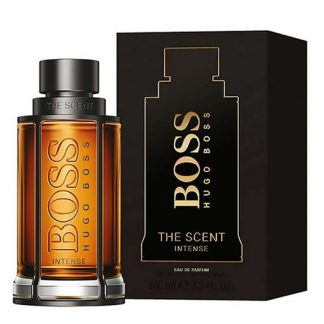 HUGO BOSS THE INTENSE EDP FOR MEN