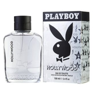 PLAYBOY HOLLYWOOD EDT FOR MEN