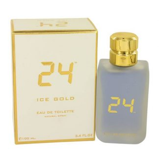 SCENTSTORY 24 ICE GOLD EDT FOR UNISEX