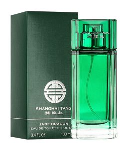 SHANGHAI TANG JADE DRAGON EDT FOR MEN