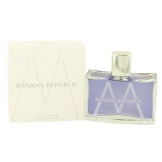 BANANA REPUBLIC M EDT FOR MEN