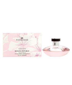 BANANA REPUBLIC ROSEWOOD EDP FOR WOMEN