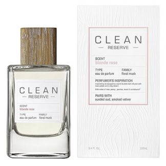 CLEAN BLONDE ROSE EDP FOR UNISEX