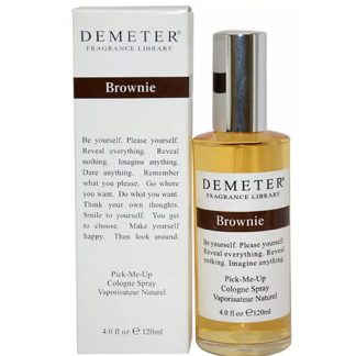 DEMETER BROWNIE EDC FOR WOMEN