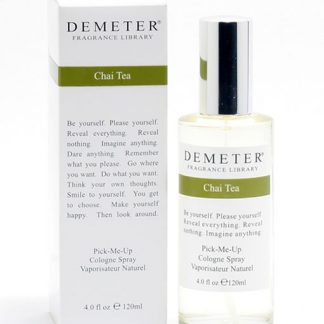 DEMETER CHAI TEA EDC FOR UNISEX