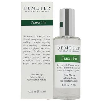 DEMETER FRASER FIR EDC FOR UNISEX