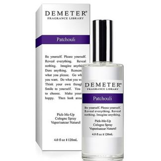 DEMETER PATCHOULI EDC FOR UNISEX