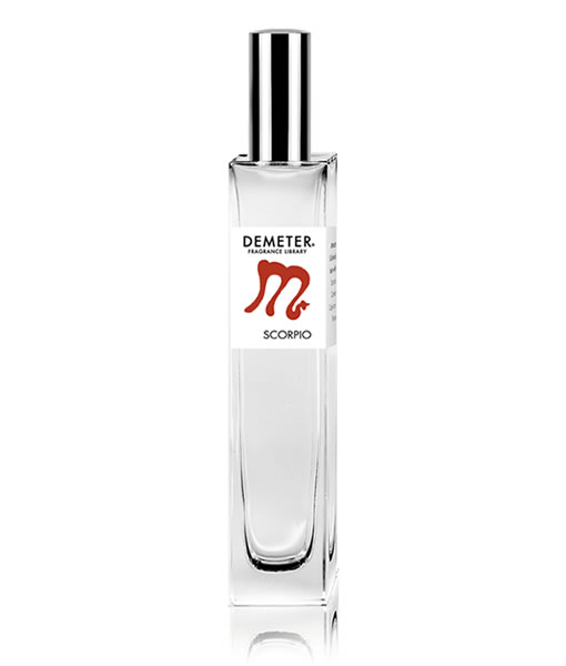 DEMETER SCORPIO EDT FOR UNISEX
