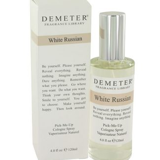 DEMETER WHITE RUSSIAN EDC FOR UNISEX