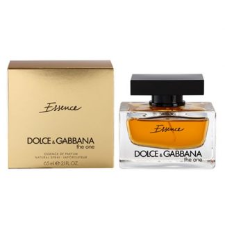DOLCE & GABBANA D&G THE ONE ESSENCE EDP FOR WOMEN