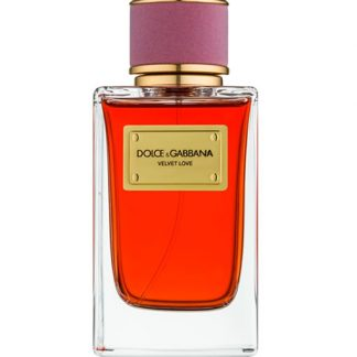 DOLCE & GABBANA D&G VELVET LOVE EDP FOR WOMEN