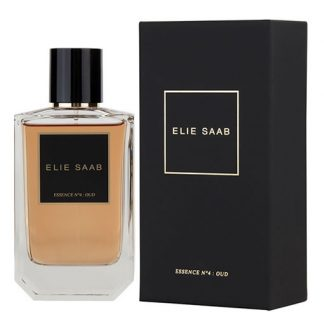 ELIE SAAB ESSENCE NO 4 OUD EDP FOR UNISEX